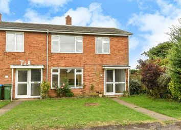 Thumbnail 3 bed end terrace house to rent in Twyford, Buckingham