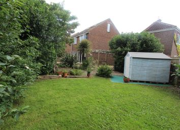Thumbnail 3 bed detached house for sale in Southfield Close, Hurworth, Darlington