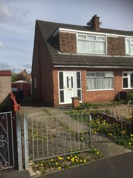 Thumbnail 3 bed semi-detached house for sale in Whitendale Drive, Bamber Bridge, Preston