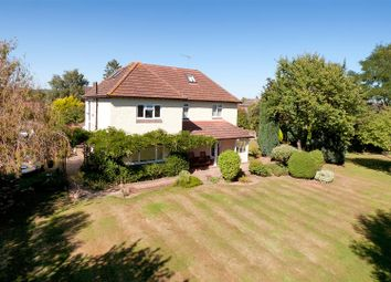 Thumbnail 6 bed detached house for sale in Hale Street, East Peckham, Tonbridge