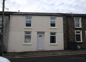 Thumbnail 2 bed terraced house to rent in Griffiths Street, Aberdare