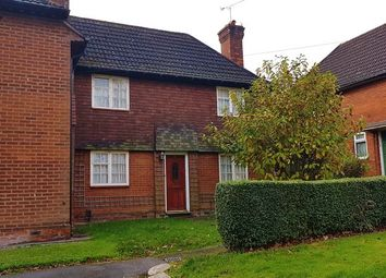 Thumbnail 3 bedroom end terrace house to rent in Castle Road, Selly Oak, Birmingham