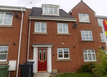 Thumbnail 3 bed town house to rent in Ferry Street, Jarrow