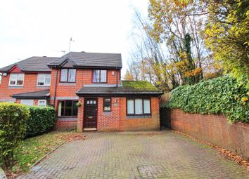 3 bed semi-detached house for sale in Helmsdale, Worsley, Manchester M28