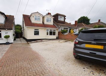 Thumbnail 4 bed semi-detached house for sale in Tudor Road, Leigh-On-Sea