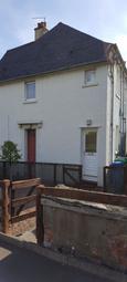Thumbnail 2 bedroom flat to rent in 99 Lamond Drive, Fife