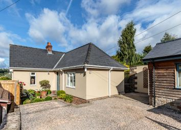 Thumbnail 2 bed detached bungalow for sale in Wesley Road, Whitecroft, Lydney