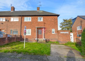 Thumbnail 2 bed semi-detached house to rent in Ballifield Road, Sheffield