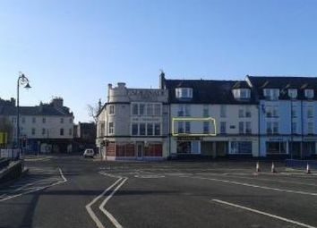 Thumbnail 2 bed flat for sale in Victoria Place, Isle Of Bute, Argyll And Bute