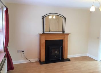 Thumbnail 3 bed town house to rent in Coogan Close, Carlisle