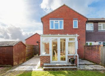 Thumbnail 1 bed terraced house for sale in Melton Fields, Epsom