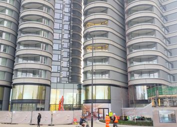 Thumbnail 2 Bed Flat For Sale In The Corniche, 20 Albert Embankment, London