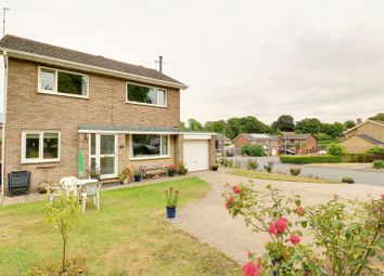 Thumbnail 3 bed detached house for sale in Bowmandale, Barton-Upon-Humber