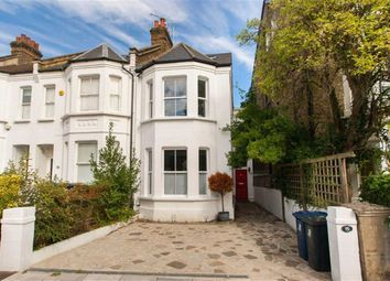 Thumbnail 4 bed semi-detached house to rent in Friars Place Lane, London