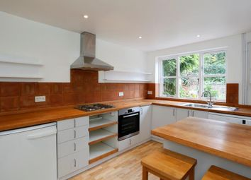 Thumbnail 2 bed cottage to rent in Bramford Road, Wandsworth