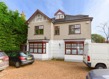 Thumbnail 1 bedroom flat for sale in Hersham Road, Walton-On-Thames