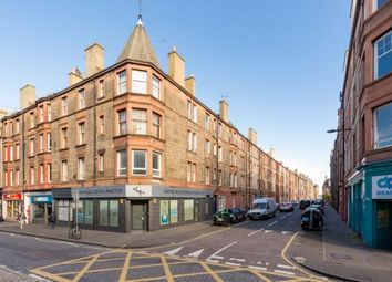 Thumbnail 2 bed flat to rent in Rossie Place, Edinburgh