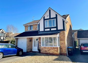 4 bed detached house for sale in Bishop Close, Pewsham, Chippenham SN15