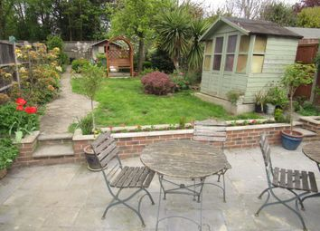 Thumbnail 3 bedroom semi-detached house for sale in New Way Road, Colindale