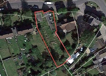 Thumbnail Land for sale in Church Road, Upper Wanborough, Swindon, Wiltshire