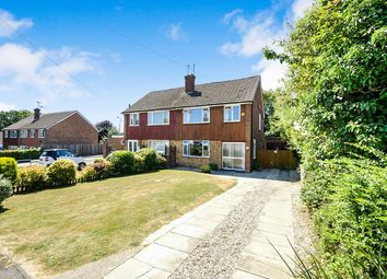 Thumbnail 4 bedroom semi-detached house for sale in Hopgarden Road, Tonbridge