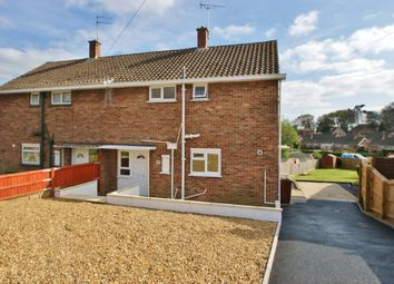 Thumbnail 3 bed semi-detached house for sale in Birkbeck Way, Thorpe St. Andrew, Norwich
