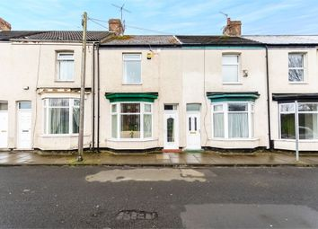 2 bed terraced house for sale in Melbourne Street, Stockton-On-Tees, Durham TS18