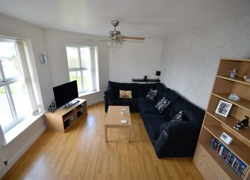 Thumbnail 2 bed flat for sale in Burgh House, Ings Lane, Skellow, Doncaster