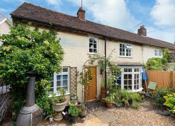 Thumbnail 2 bed terraced house for sale in Long Lane Cottages, Long Lane, Bovingdon, Hemel Hempstead