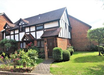Thumbnail 2 bed maisonette for sale in Priory Field Drive, Edgware