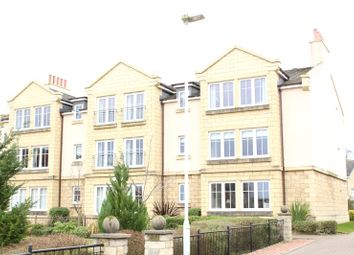 Thumbnail 2 bedroom flat to rent in Fairway House, Chambers Place, St Andrews, Fife