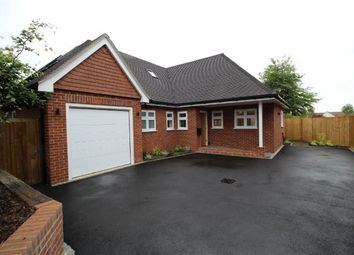 Thumbnail 2 bed bungalow to rent in Orchard Road, Otford, Sevenoaks