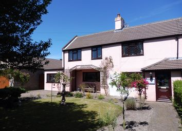 Thumbnail 4 bed semi-detached house for sale in St Johns Road, Belton, Great Yarmouth