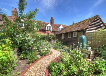 Thumbnail 3 bed cottage for sale in Bisham Village, Bisham, Marlow