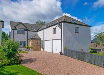 Thumbnail 4 bedroom detached house for sale in 13 Keillor Steadings, Kettins, By Newtyle, Blairgowrie