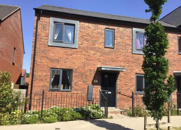 Thumbnail 3 bedroom property for sale in Birchfield Way, Telford