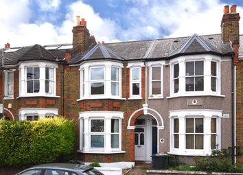 Thumbnail 3 bed terraced house for sale in Ewhurst Road, London