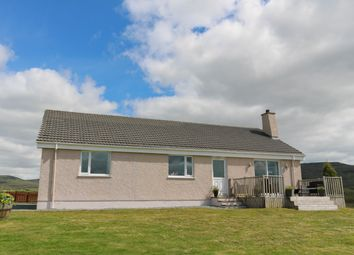 Thumbnail 3 bed detached bungalow for sale in 2 Peinmore, Isle Of Skye