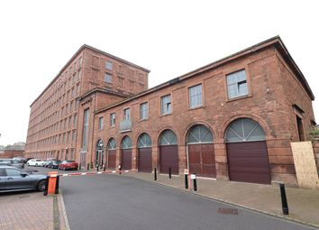 Thumbnail 1 bed flat for sale in The Boiler House, Shaddon Mill, Carlisle