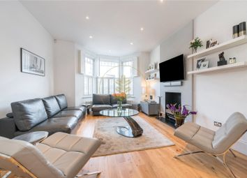 Thumbnail 4 bed property to rent in Westbere Road, London