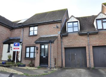 Thumbnail 3 bed terraced house to rent in Harts Close, Exeter