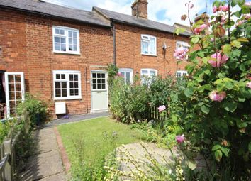 Thumbnail 2 bed cottage to rent in Church Street, Wingrave, Aylesbury