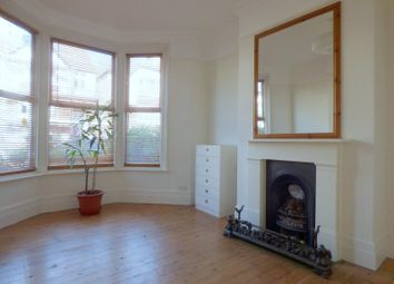 Thumbnail 2 bed flat to rent in Ermine Road, London
