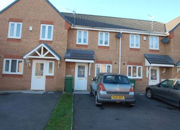 Thumbnail 2 bedroom terraced house to rent in Summerfield Grove, Thornaby, Stockton-On-Tees