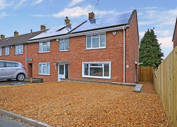 Thumbnail 2 bedroom terraced house for sale in Fair Furlong, Bishopsworth, Bristol