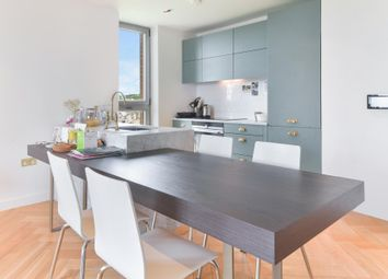 Thumbnail 1 bed terraced house to rent in Milne Building, West Hampstead Square, West Hampstead, London