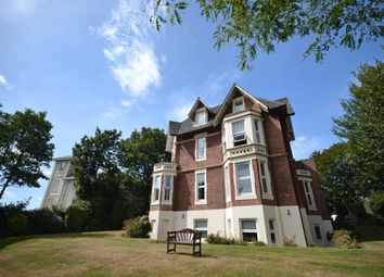 Thumbnail 3 bed flat to rent in Staunton House, Exeter Park Road, Bournemouth