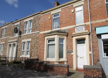 Thumbnail 2 bed terraced house for sale in Beaconsfield Street, Arthurs Hill, Newcastle Upon Tyne
