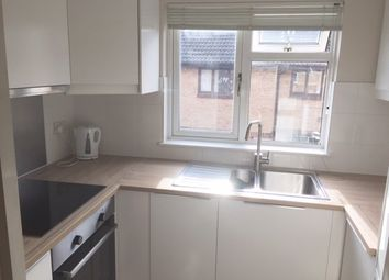 Thumbnail 1 bed maisonette to rent in Goodhew Road, Croydon