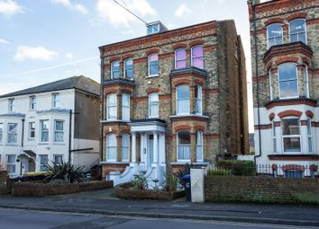 Thumbnail 1 bedroom flat for sale in Granville Road, Broadstairs